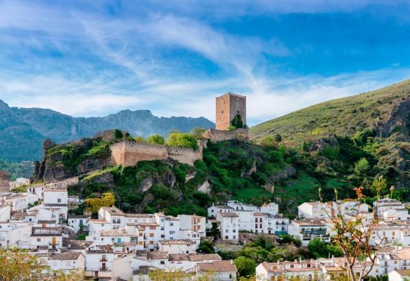 6 pueblos con encanto en Andalucía - Cazorla y su espacio vital de montañas, valles y arroyos