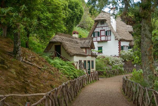 5 destinos baratos para la Luna de Miel - Madeira, una isla portuguesa con buenos precios