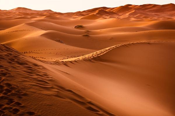 5 destinos baratos para la Luna de Miel - Marruecos, otro viaje barato para la Luna de Miel