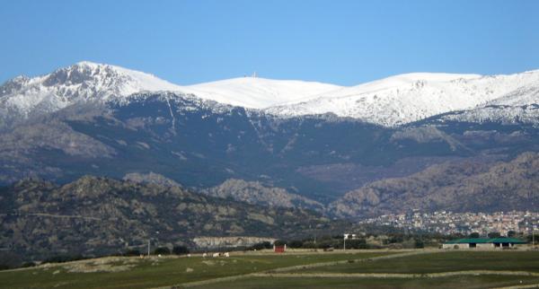 Los mejores parques naturales de España - Parque Nacional de la Sierra de Guadarrama