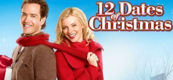 Las mejores películas navideñas de amor - 12 citas de Navidad