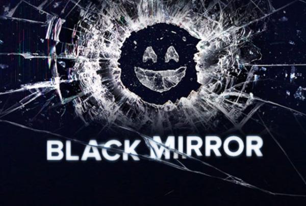 Las 8 mejores series de ciencia ficción actuales - Black Mirror, una de las series de ciencia ficción más exitosas