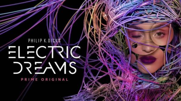 Las 8 mejores series de ciencia ficción actuales - Electric Dreams