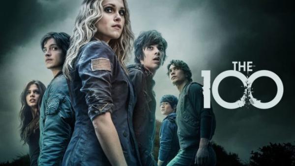 Las 8 mejores series de ciencia ficción actuales - Los 100, otra de las mejores series actuales