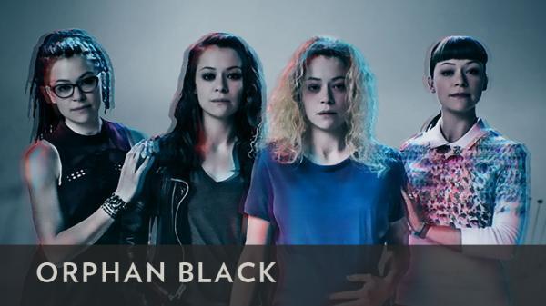 Las 8 mejores series de ciencia ficción actuales - Orphan Black
