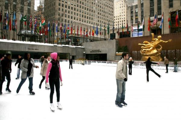 Qué hacer en Navidad en Nueva York - Cosas imprescindibles que hacer en Navidad en Nueva York