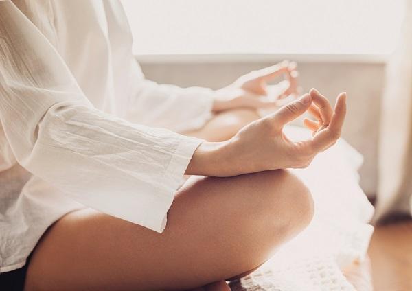 Cómo hacer un retiro espiritual en casa