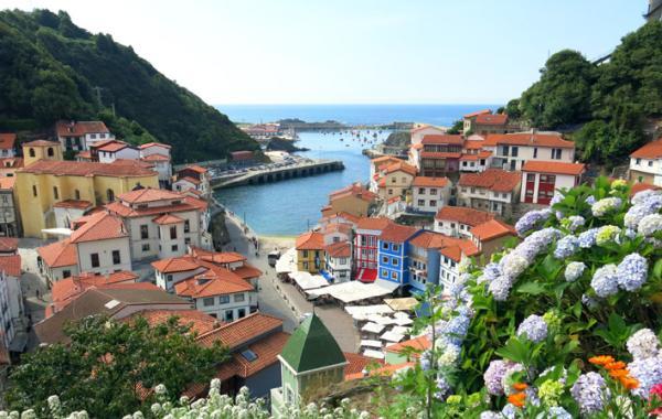 5 pueblos de Asturias con encanto - Otros pueblos con mucho encanto en Asturias