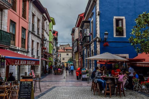 5 pueblos de Asturias con encanto - Ribadesella, uno de los pueblos más bonitos de Asturias