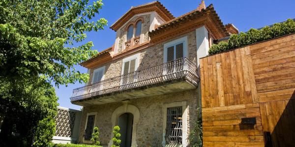 Los 5 restaurantes con más estrellas Michelín del mundo - El Celler de Can Roca, cocina freestyle a la catalana