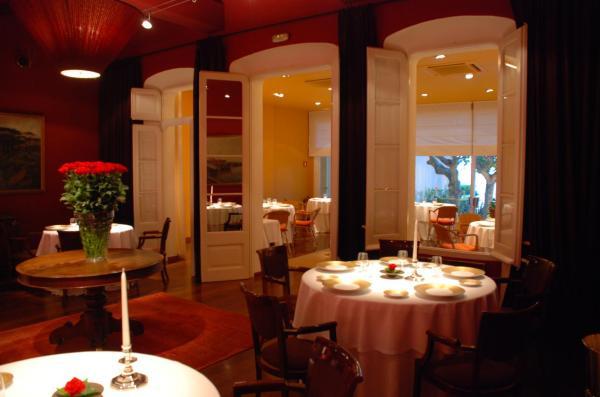 Los 5 restaurantes con más estrellas Michelín del mundo - Sant Pau, otro de los restaurantes con más estrellas Michelín