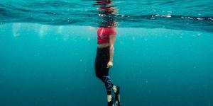 Dónde hacer submarinismo en España