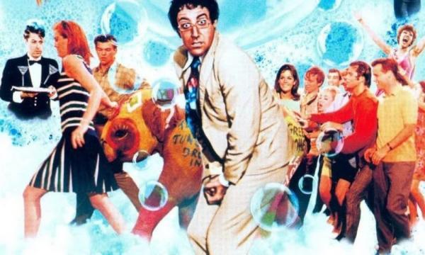 """Las 6 mejores comedias de la historia del cine - """"El guateque"""""""