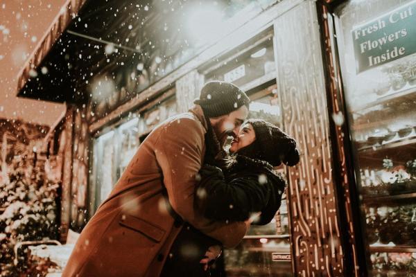 Ideas para celebrar fin de año en pareja - Hotel de lujo para una Nochevieja romántica