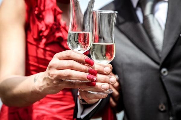 Ideas para celebrar fin de año en pareja - Una cena romántica para un fin de año en pareja