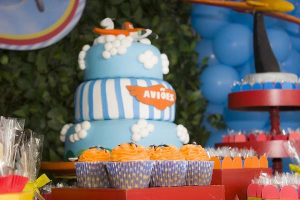 Ideas decoración para cumpleaños infantiles - Una fiesta temática, una buena idea para un cumple infantil