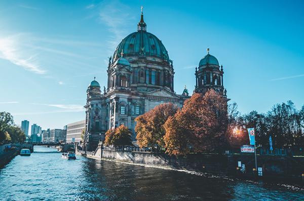 Dónde comer en Berlín bien y barato