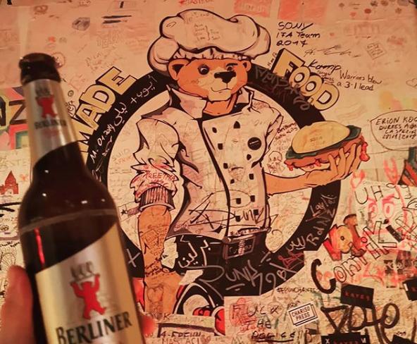 Dónde comer en Berlín bien y barato - Restaurant Scheers Schnitzel Berlin