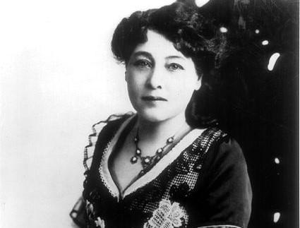 Los mejores directores de cine de la historia - Alice Guy (1873-1968), una de las mejores directoras de cine de la historia