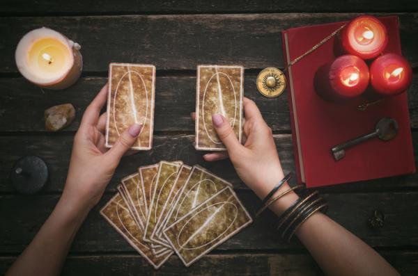 Tarot 806: fiable y barato - ¿El tarot 806 es fiable?